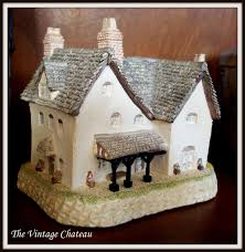 the vintage chateau tiny house collection