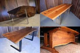 custom wood dining tables making your home look modern with a modern wood table the unique