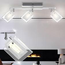 Led Deckenbeleuchtung Wohnzimmer Deckenleuchte Wohnzimmer Led Bnbnews Co