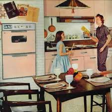 Retro Kitchen Design by Retro Kitchen Products And Ideas Retro Renovation