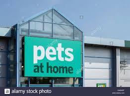 At Home Logo Pets At Home Shop Stock Photos U0026 Pets At Home Shop Stock Images