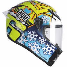 valentino rossi motocross helmet agv pista gp pinlock rossi winter test 2016 limited edition helmet