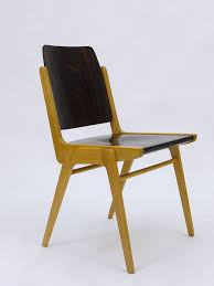stacking dining room chairs up to 12 austro chair stacking chairs by franz schuster wiesner