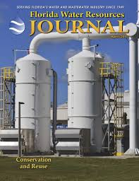 florida water resources journal april 2017 by florida water