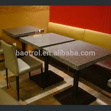 Restaurant Table Tops by Reasonable Price Artificial Marble Table Tops Restaurant Table And