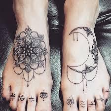 tattoo mandala sun art on instagram