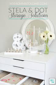 stella u0026 dot jewelry storage stella dot jewelry storage and storage