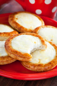 new york cheesecake cookies kitchme