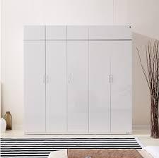 5 Door Wardrobe Bedroom Furniture Mdf 5 Door Wardrobes Design Mdf 5 Door Wardrobes Design Suppliers