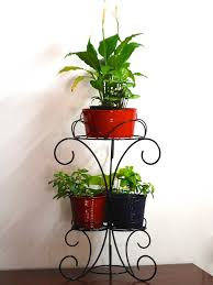 Small Flower Pot by Plant Stand Flower Pot Stand On Rollers Fascinating Online