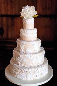 wedding cake lace best 25 lace wedding cakes ideas on vintage wedding