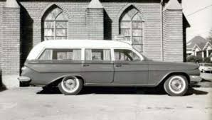 funeral home history ambulances and coaches gallery 2 a