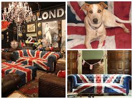 Uk Chesterfield Sofa by Want A Union Jack Chesterfield Sofa