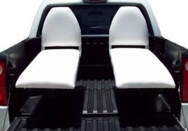 bed of truck products innovative truck bed seats