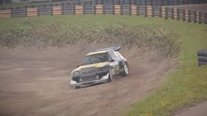 peugeot england dirt 4 peugeot 205 t16 rx england lydden hill daily 1 a