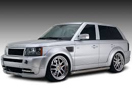 range rover sport modified arden range rover sport ar6 stronger pictures and wallpapers