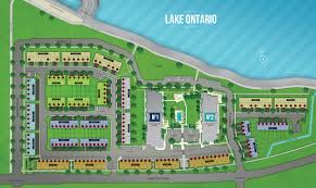 siteplan lake house waterfront townhomes u0026 condos lake house