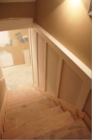 stair repair basement stairs basement stair ideas concrete