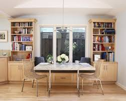 Kitchen Cabinet San Francisco Southwest Patio Design Dining Room Traditional With Marble Table