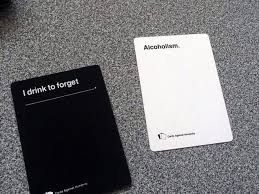 words against humanity cards gallery of cards against humanity answers