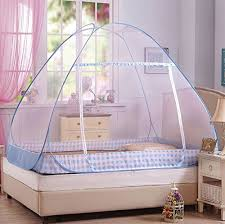 Canopy Curtains Cdybox Folding Mosquito Net Tent Canopy Curtains For Beds Home