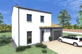 maison 3 chambres plan de maison elio sl 3 personnalisable