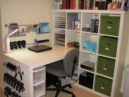 Diy Craft Desk With Storage Craft Desk With Storage Best 25 Craft Desk Ideas On Pinterest Diy