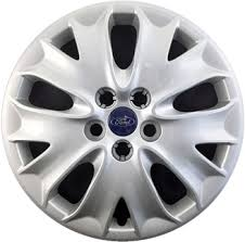 ford fusion hubcap 2010 h7063hh ford fusion oem silver hubcap wheelcover 16 inch ds7z1130a