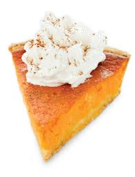 the number of slices of pumpkin pie the denver rescue mission