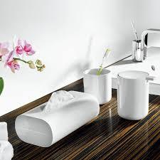 alessi modern birillo tissue paper dispenser box nova68 com