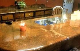 plan travail cuisine beton cire beton cire sur plan de travail carrele table table tags plan travail