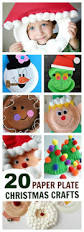paper plate christmas crafts for kids growing a jeweled rose