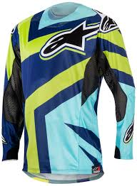 alpinestars motocross jersey alpinestars motorcycle motocross jerseys for alpinestars