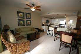 Beach Houses U0026 Townhome Rentals Panama City Beach Fl Gulf View Condos U2013 1 Bed 2 Bath In Panama City Beach