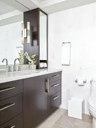Bathroom Design Gallery by Contemporary White Bath Pictures Contemporary Sophistication Hgtv