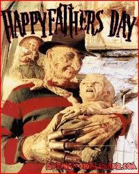 Freddy Krueger Meme - image result for happy fathers day horror meme horror is my happy