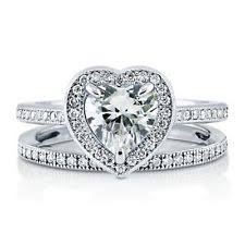 v shaped diamond ring ebay heart shaped wedding rings