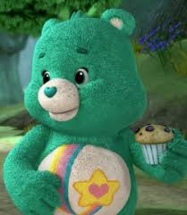 kingdom caring care bears u0026 care bear cousins