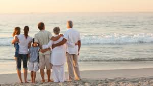 the politics of family vacations grandparents