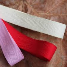 cotton ribbon crafty ribbons cotton ribbon twill