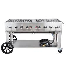Backyard Grill 3 Burner Gas Grill by Portable Outdoor Grills Event Grills Gas Propane And Charcoal