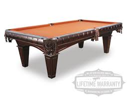 new pool tables for sale new kruger 8 foot pool table with free deluxe accessory kit