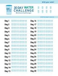 How To Do Challenge Water I Can And I Will 34oz Water Intake Tracker Bottle Daily Water