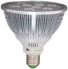 for years only one style of light bulb the