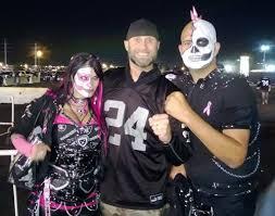 Raiders Halloween Costume Hosts U2014 Raiders Fan Radio