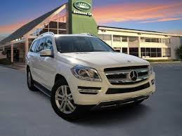 used mercedes suv for sale used 2015 mercedes gl class suv pricing for sale edmunds