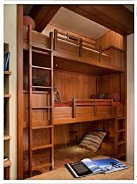 Three Level Bunk Bed 3 Level Bunk Bed Project Plans Diy 3 Level Bunk Beds Tools4wood
