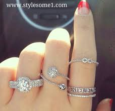 rings girl images Jewels mean girls jewelry rings and tings ring glitter jpg