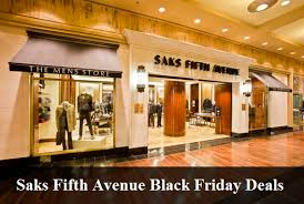 fifth avenue black friday 2018 deals sales