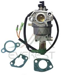 new carburetor fits ruixing 139 rx139 generator type b manual ebay